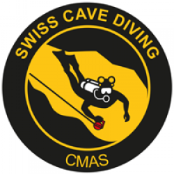 Swiss Cave Diving