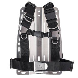 Deluxe Harness Quick Release