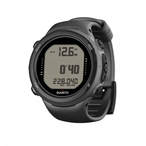 SUUNTO D4i NOVO WITH USB (schwarz)