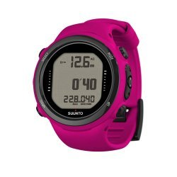 SUUNTO D4i NOVO WITH USB (pink)