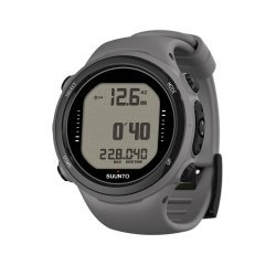 SUUNTO D4i NOVO WITH USB (grau)