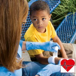 Emergency First Response - Care for Children
