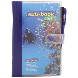 sub-book Light, Softcover